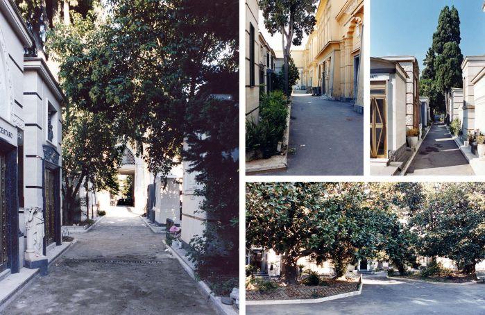 Cimitero di San Giovanni a Teduccio