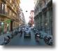 Una foto di una strada