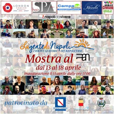 La gente di Napoli II edizione