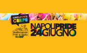 Mediterranean Pride of Naples 2017
