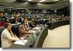 Bruxelles - Parlamento Europeo