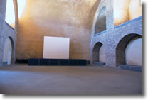 """picture of the hall """"Italia"""""""