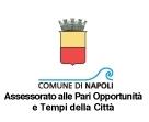logo dell'Assessorato alle Pari Opportunità