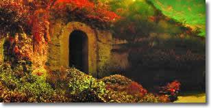 Seiano Grotto