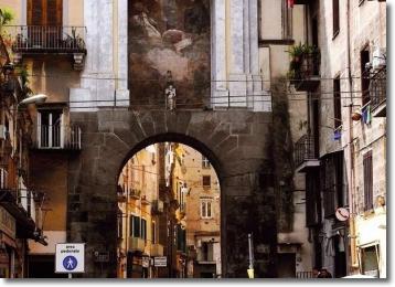 Porta San Gennaro