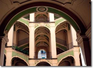 Palace of Spanish