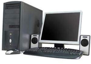 un computer