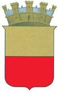 stemma del Comune di Napoli