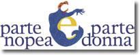 logo della guida ParteNopea e ParteDonna