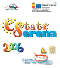 logo estate serena 2006