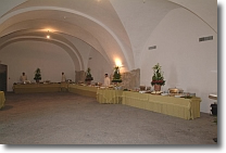 sala antro di Virgilio (lato inferiore)