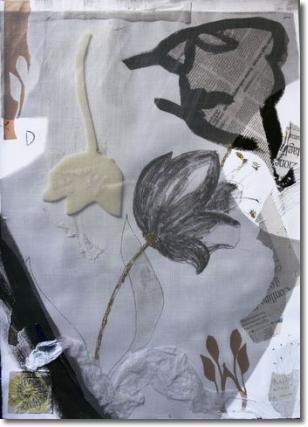 un'opera di Paola Volpato