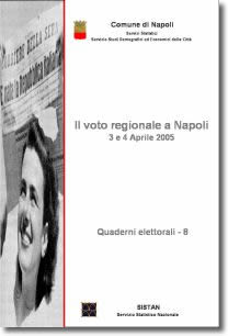 copertina quaderno elettorale numero 8