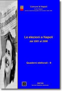 copertina quaderno elettorale numero 9