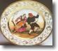 una ceramica di capodimonte