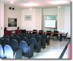 fotografia di sala per riunioni