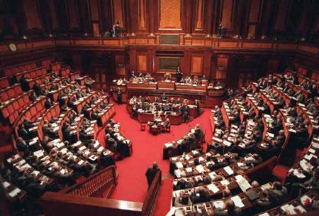 Comune di napoli il comune area statistica archivio for Numero senatori e deputati in italia