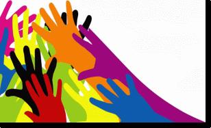 logo della candidatura di Napoli al forum universale delle culture