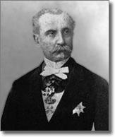 Il Sindaco Antonio Winspeare