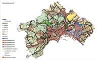 icona della cartografia della zonizzazione acustica