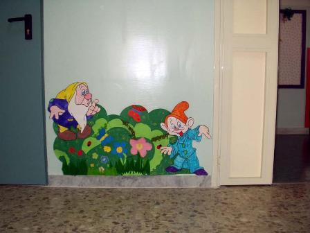 Comune di napoli aree tematiche scuola ed educazione for Addobbi finestre natale scuola infanzia