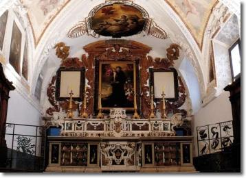 Basilica di San Severo
