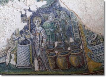 Battistero di San Giovanni in Fonte