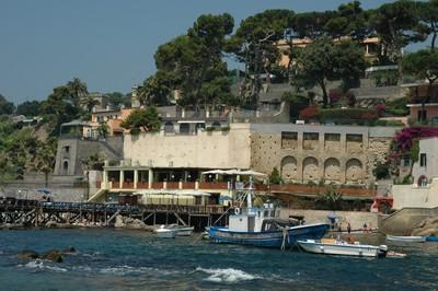 Foto Villa Imperiale Marechiaro Lido Mare