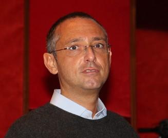 Il consigliere Luigi Esposito