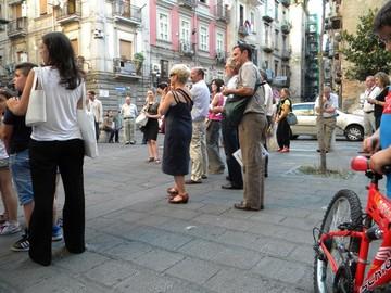 Seminario finale URBACT- CTUR Napoli, 7-8 luglio 2011
