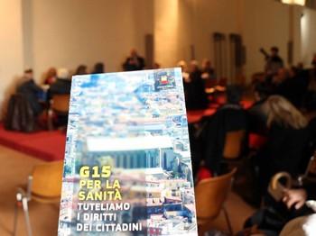 Brochure del G15
