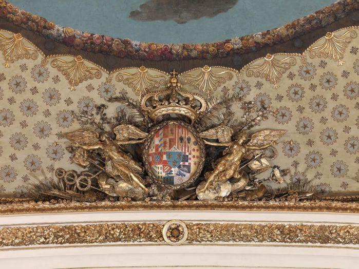 Capodanno al San Carlo - Il 31 dicembre una visita guidata speciale