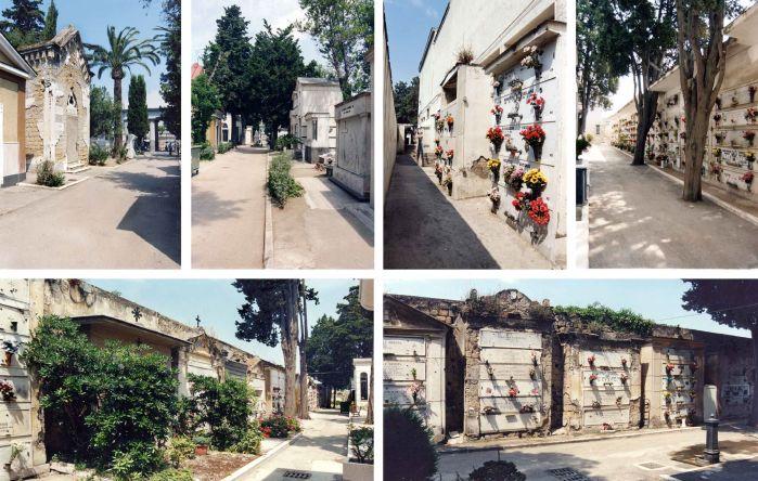 Cimitero di Barra