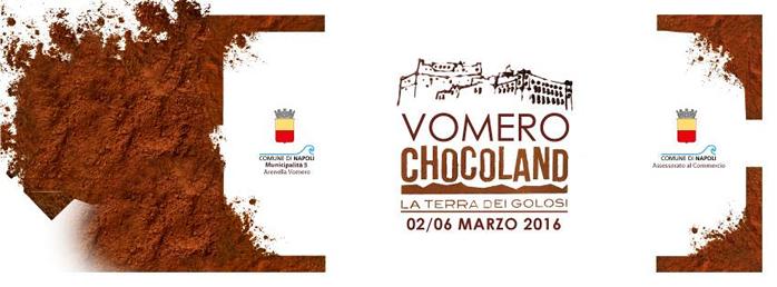 Chocoland - La Terra dei Golosi