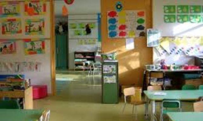 scuola infanzia comunale