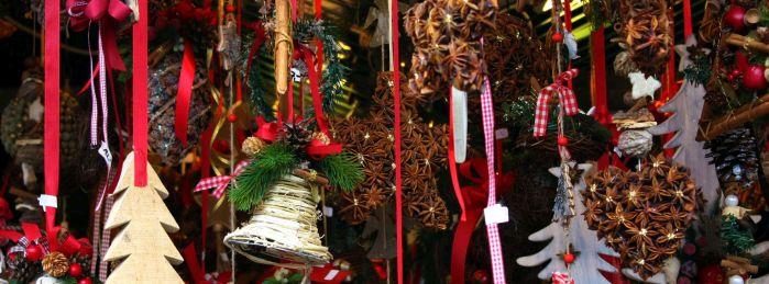 Natale 2017: bandi per le manifestazioni culturali e turistiche e le fiere per Municipalità