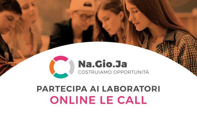 Laboratori formativi dedicati ai giovani non impegnati in percorsi di formazione o lavorativi (NEET)
