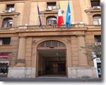 Sede del Presidente della Regione Campania