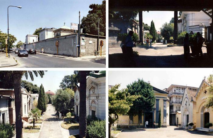 Cimitero di Ponticelli