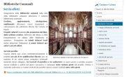 Biblioteche comunali