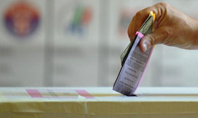 Elezioni della Camera dei Deputati e del Senato della Repubblica di domenica 4 marzo 2018