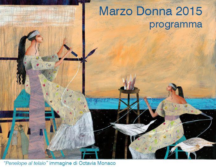 Marzo Donna 2015