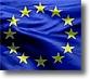 bandiera della Unione Europea