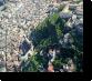 Piccola foto dall'alto dell'area interessata dalla ztl
