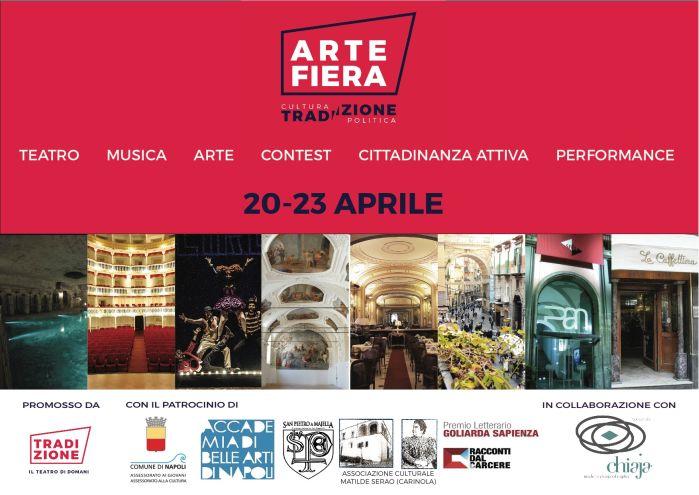 Arte Fiera - Le quattro giornate dell'arte