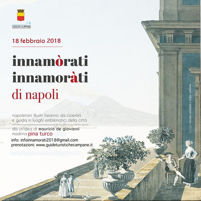 Innamòrati / innamoràti di Napoli