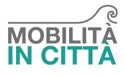 logo newsletter mobilità in città