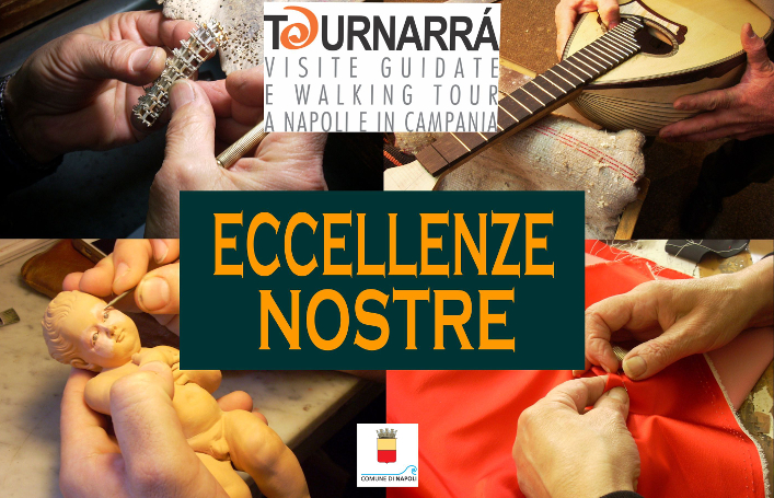 "I Walking Tour ""Eccellenze nostre"""