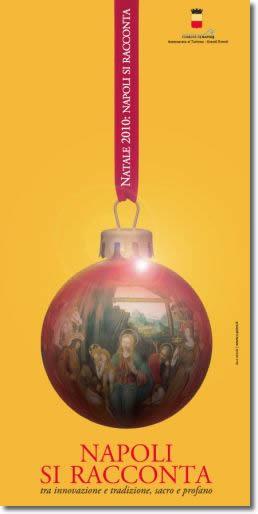 Natale a Napoli: Napoli si racconta