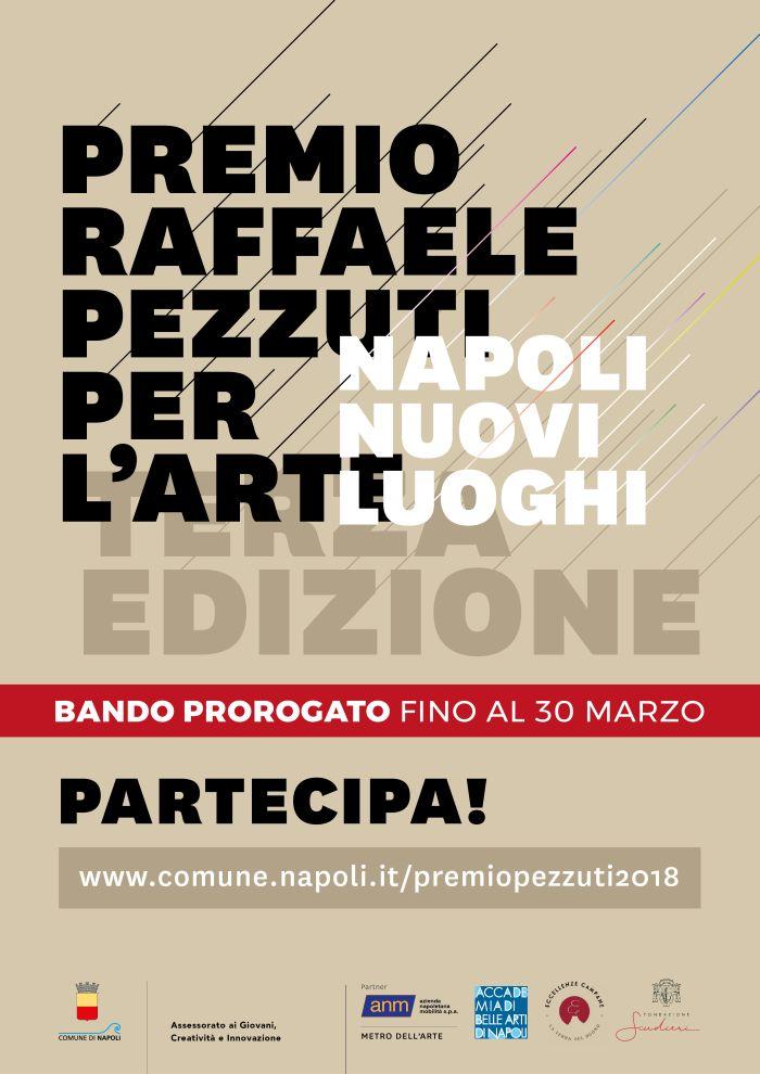 Premio Pezzuti per l'arte